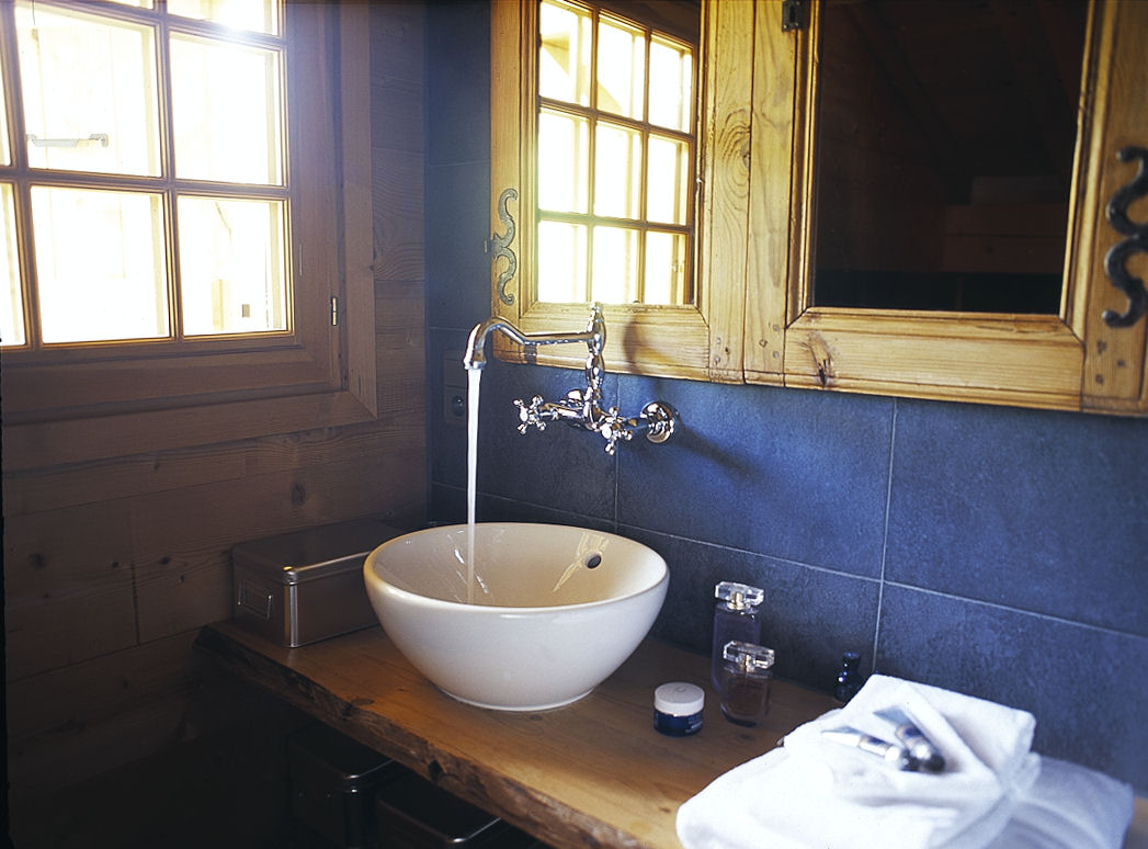 Level Out Bathroom Floor : Chalet megeve a luxury catered ski france