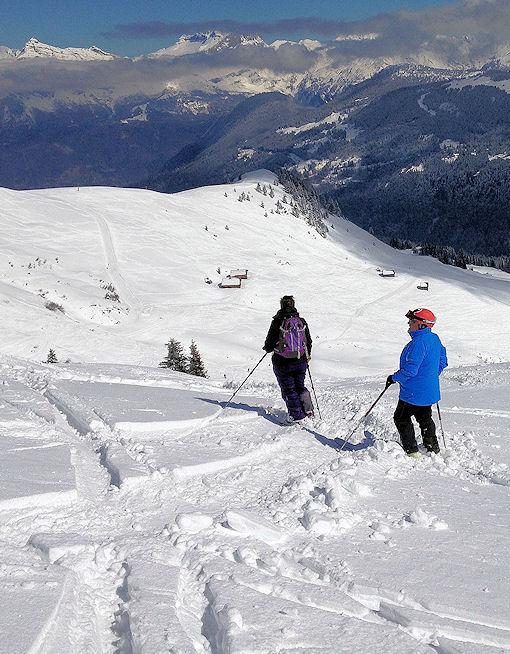 SkiingMegeve